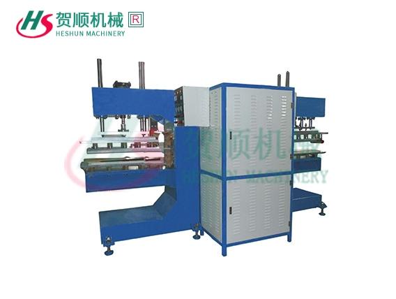 膜结构焊接机