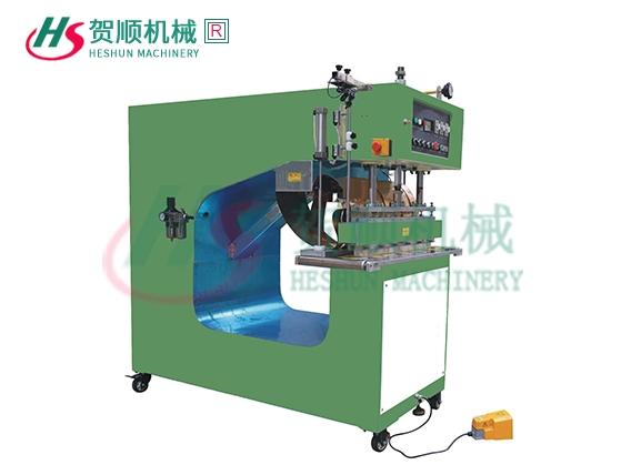 膜结构帆布焊接机