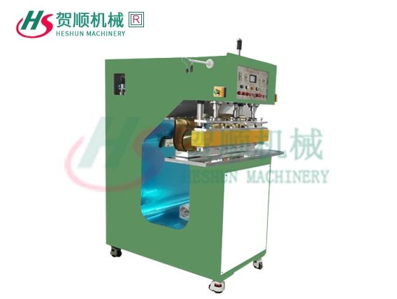 高周波膜结构焊接机
